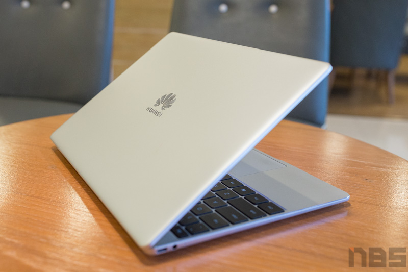 Huawei MateBook 13 Review 18