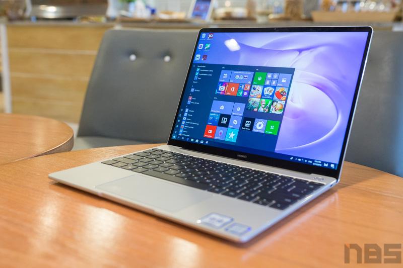 Huawei MateBook 13 Review 2