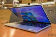Huawei MateBook 13 Review 21
