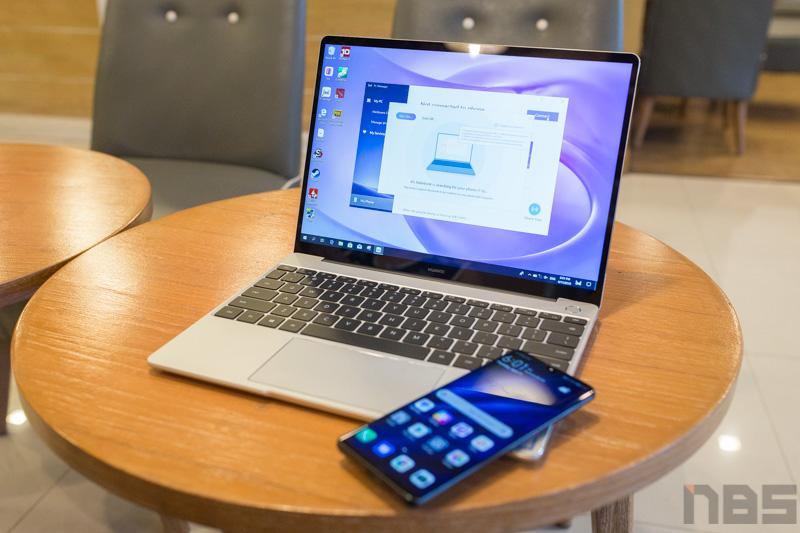 Huawei MateBook 13 Review 32