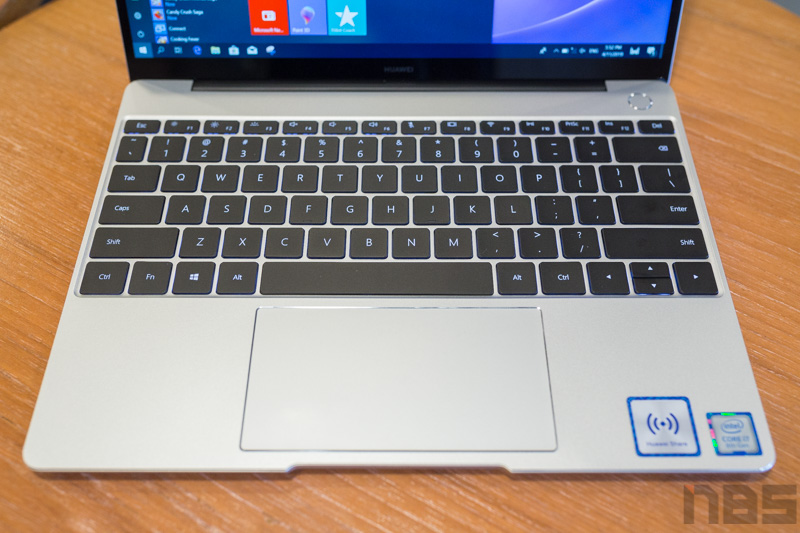 Huawei MateBook 13 Review 4