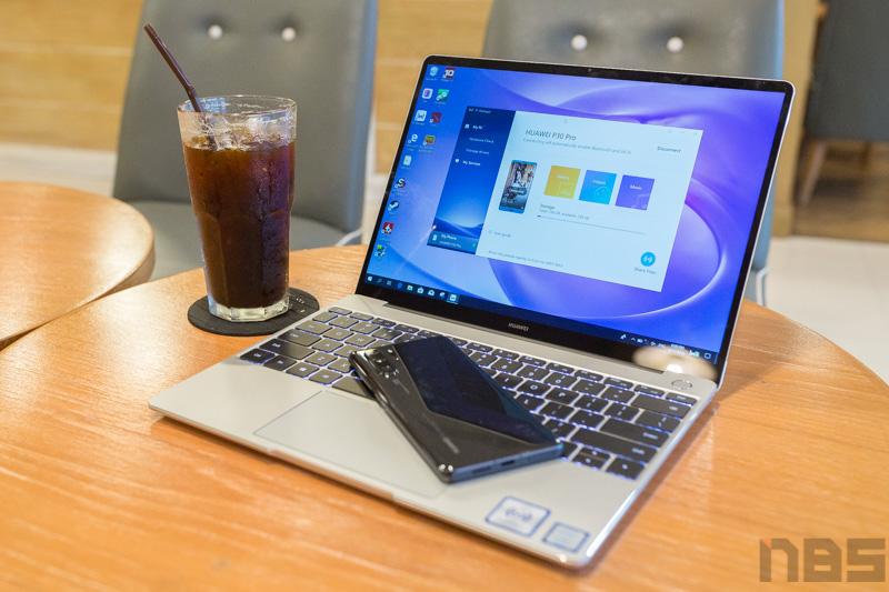Huawei MateBook 13 Review 40