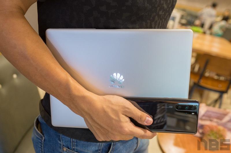 Huawei MateBook 13 Review 53