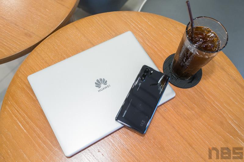 Huawei MateBook 13 Review 56