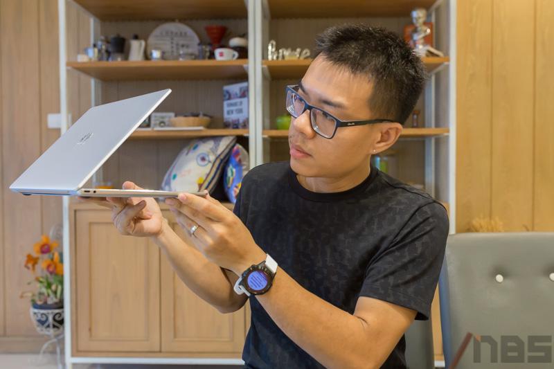 Huawei MateBook 13 Review 59