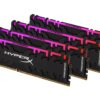 HyperX Predator DDR4 RGB Memory