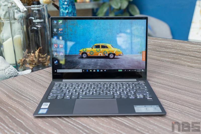 Lenovo YOGA S730 Review 3