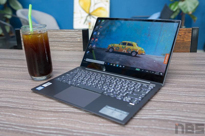 Lenovo YOGA S730 Review 46