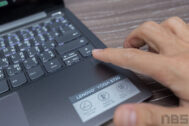 Lenovo YOGA S730 Review 9