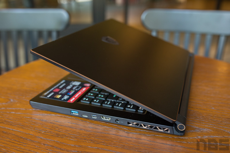 MSI GS65 8SE Review 29