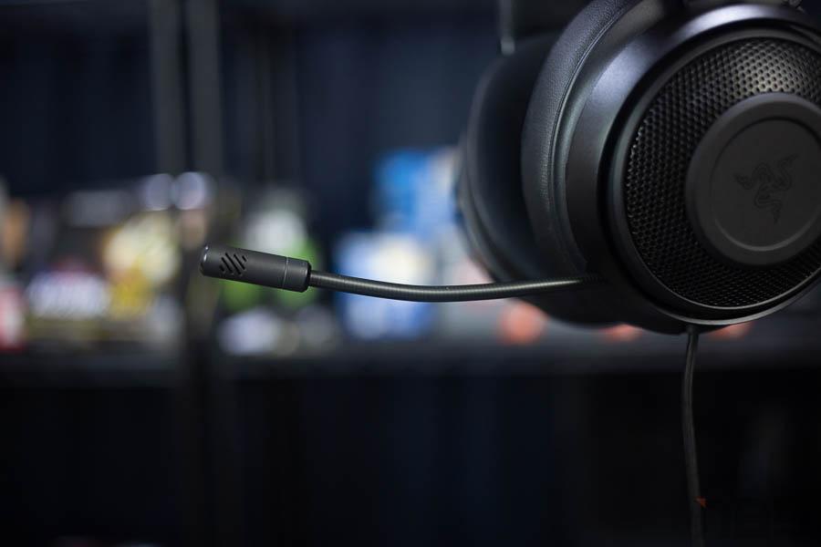 Razer Kraken headset 13