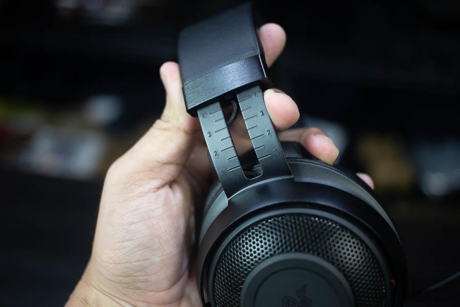 Razer Kraken headset 15