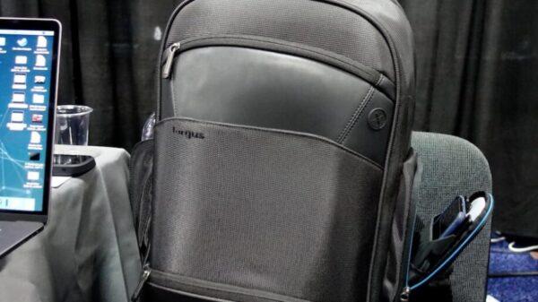 Targus Mobile VIP 1170x508
