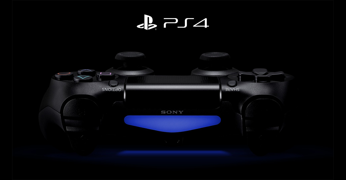 cover ps4 100m
