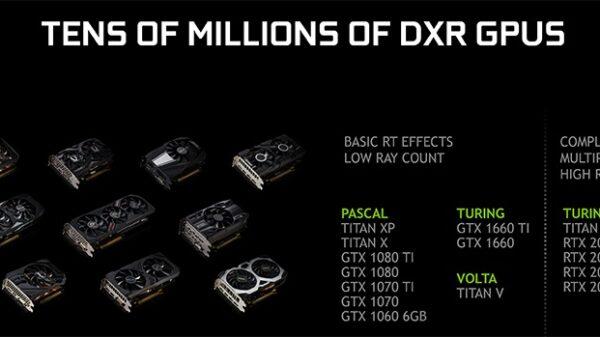 geforce rtx gtx dxr supported gpus march 2019 850px