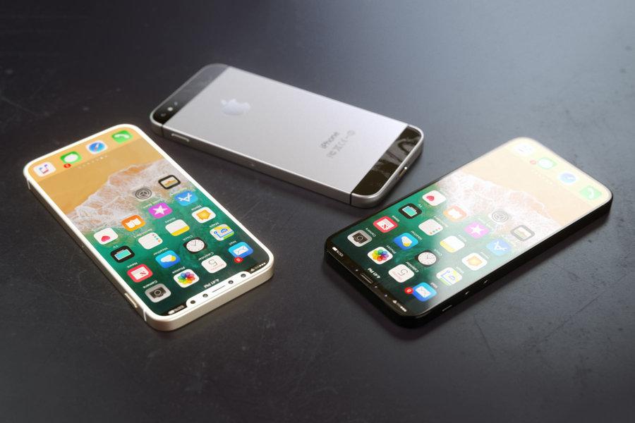 iPhone SE Plus concept 12