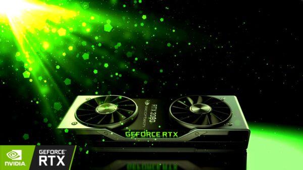 nVIDIA GeForce RTX 2070 Ti 0