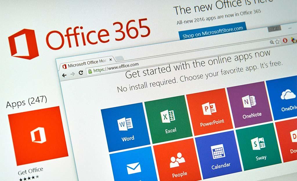 office 365 hack