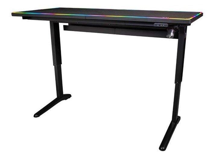 65889 07 themaltake unveils gaming desk rgb costs 1199 full
