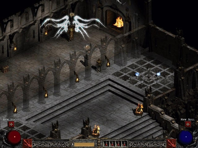 65898 02 diablo 2 remaster ai upscaling looks devilishly good full