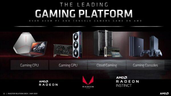 AMD CPU GPU Roadmap Investor Presentation 3 740x416