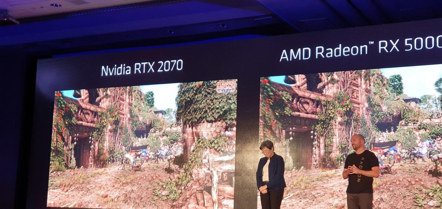 AMD Radeon 5000 2