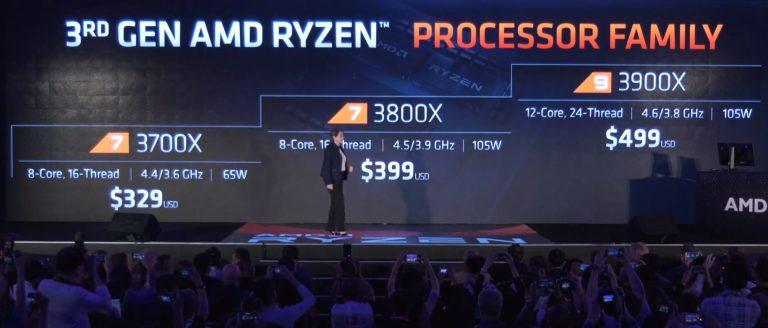 AMD Ryen 3000 price 1