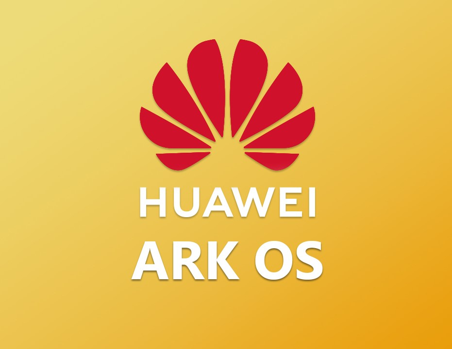 ARK OS featured huaweicentral 1 part 2