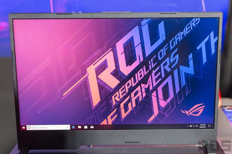 ASUS ROG Strix G531 G731 Hero III Preview 11