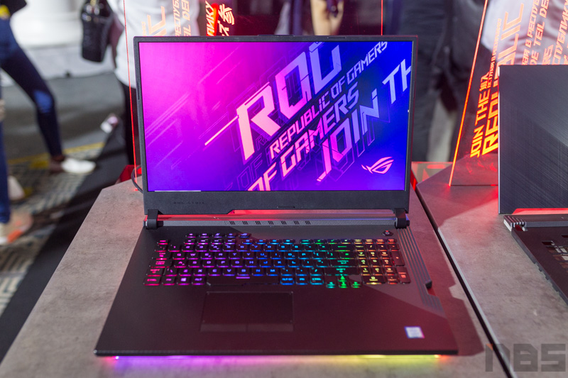 ASUS ROG Strix G531 G731 Hero III Preview 32