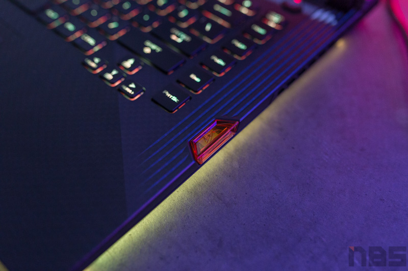 ASUS ROG Strix G531 G731 Hero III Preview 48