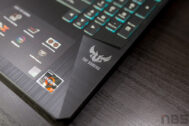 ASUS TUF FX505DT NBS Review 10