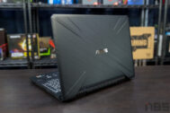 ASUS TUF FX505DT NBS Review 32