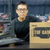 ASUS TUF FX505DT NBS Review 35