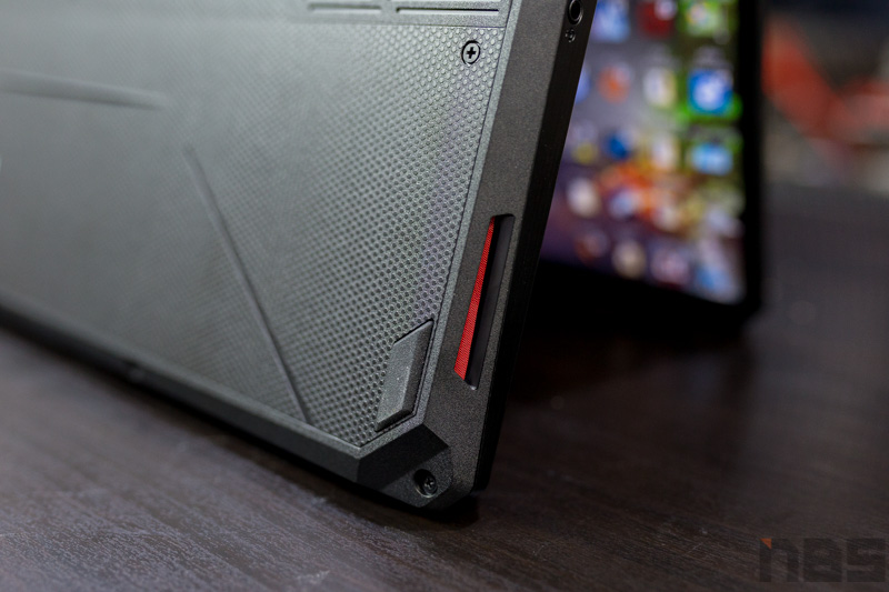 ASUS TUF FX505DT NBS Review 59
