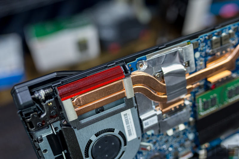 ASUS TUF FX505DT NBS Review 74