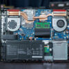 ASUS TUF FX505DT NBS Review 75