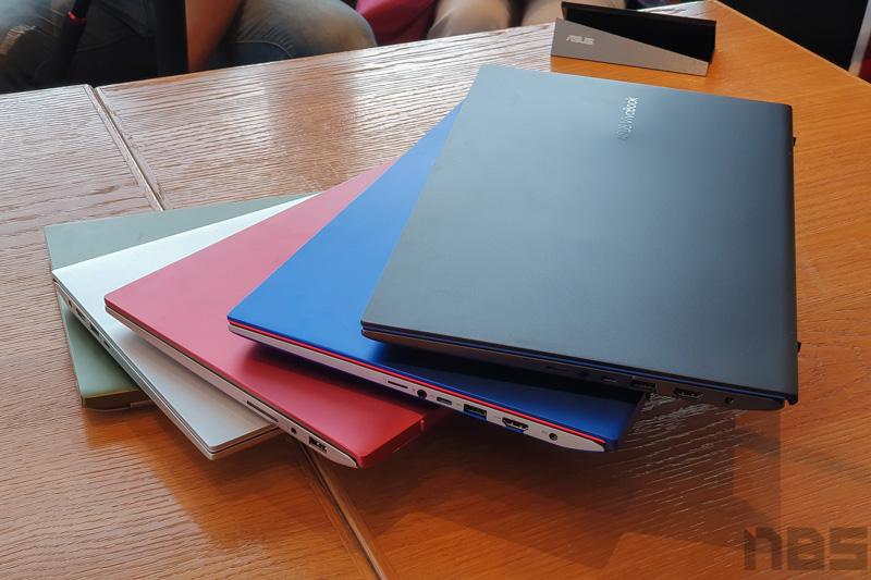 Preview - ASUS VivoBook S14/S15 ปี 2019 สวยหรูดูดีขึ้น พร้อม