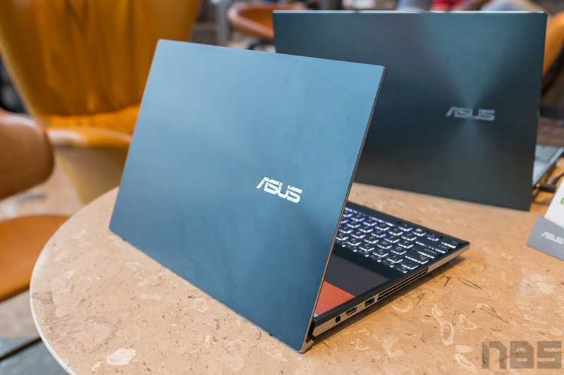 ASUS ZenBook Pro Duo Preview 24