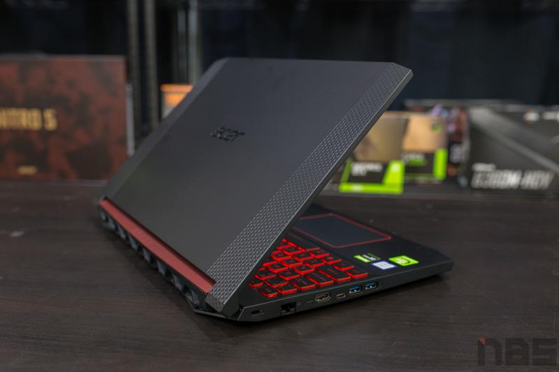 Acer Nitro 5 2019 i5 1050 Review 35