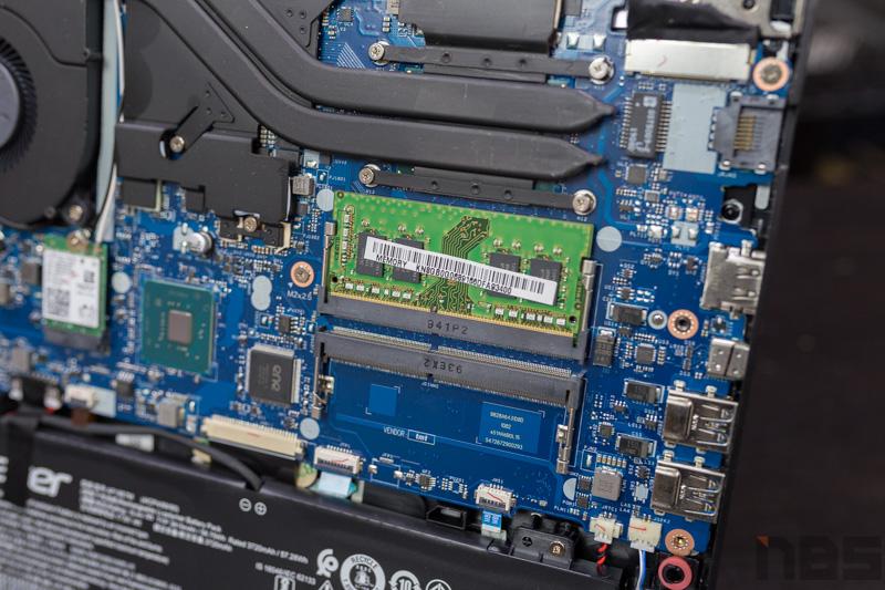 Acer Nitro 5 2019 i5 1050 Review 68