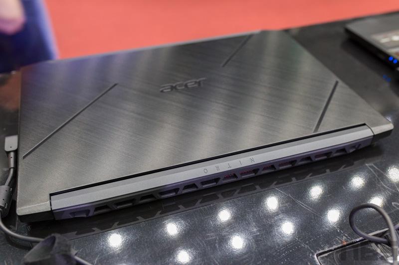 Acer Nitro 7 Preview NBS 17