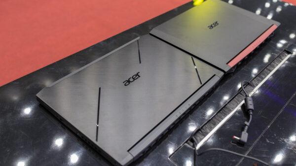 Acer Nitro 7 Preview NBS 32