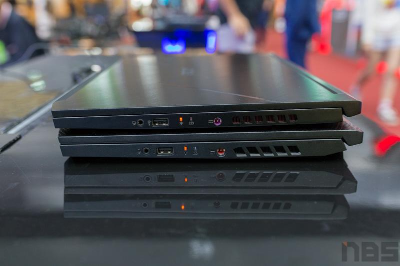 Acer Nitro 7 Preview NBS 35