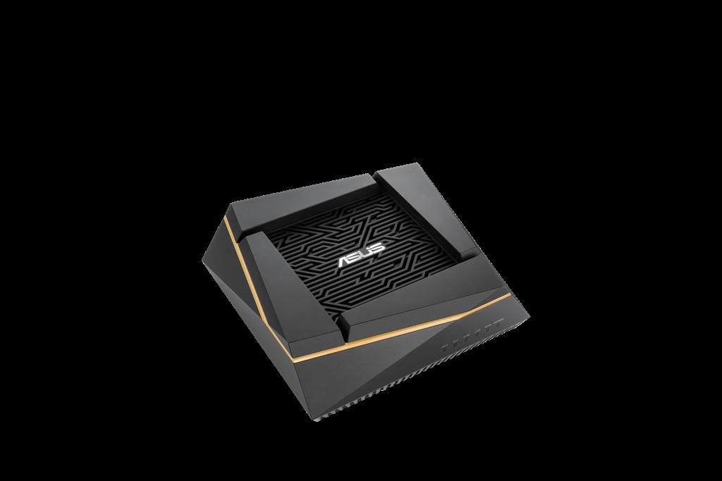 AiMesh AX6100 Wi Fi System RT AX92U 2 Pack Antenna
