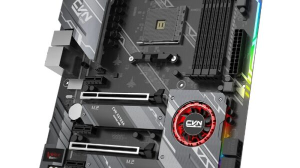 Colorful CVN X570 Gaming Pro