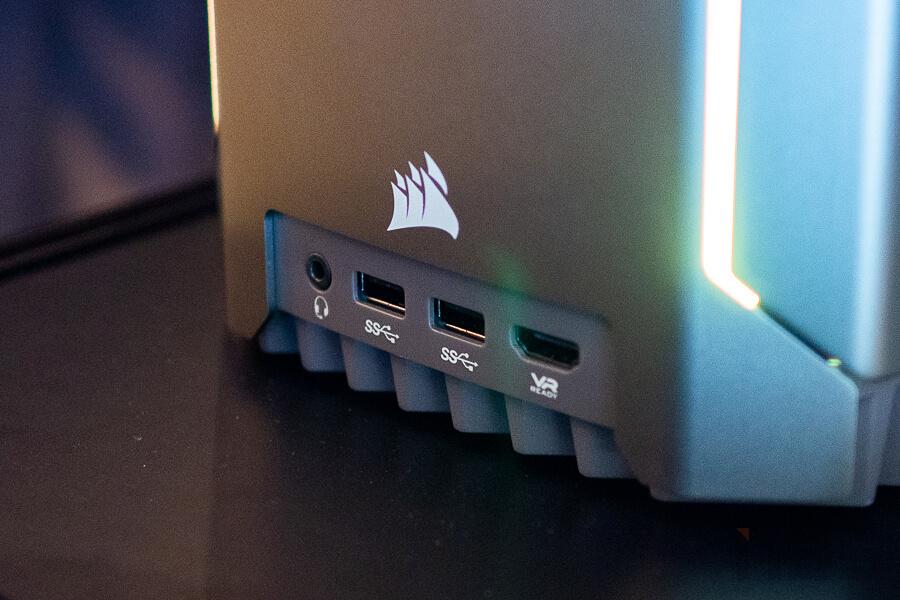 Corsair Computex 2019 NotebookSPEC 21