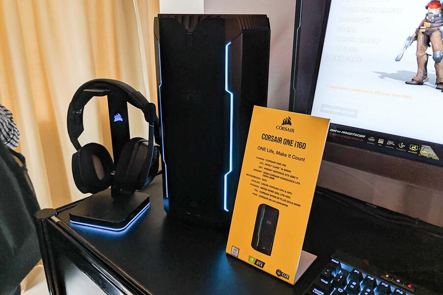 Corsair Computex 2019 NotebookSPEC 29