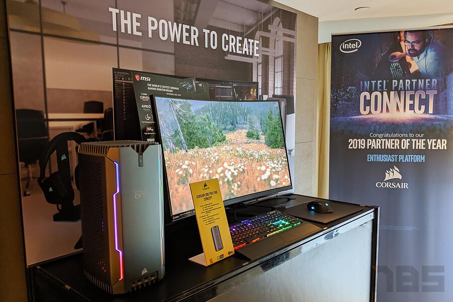 Corsair Computex 2019 NotebookSPEC 61
