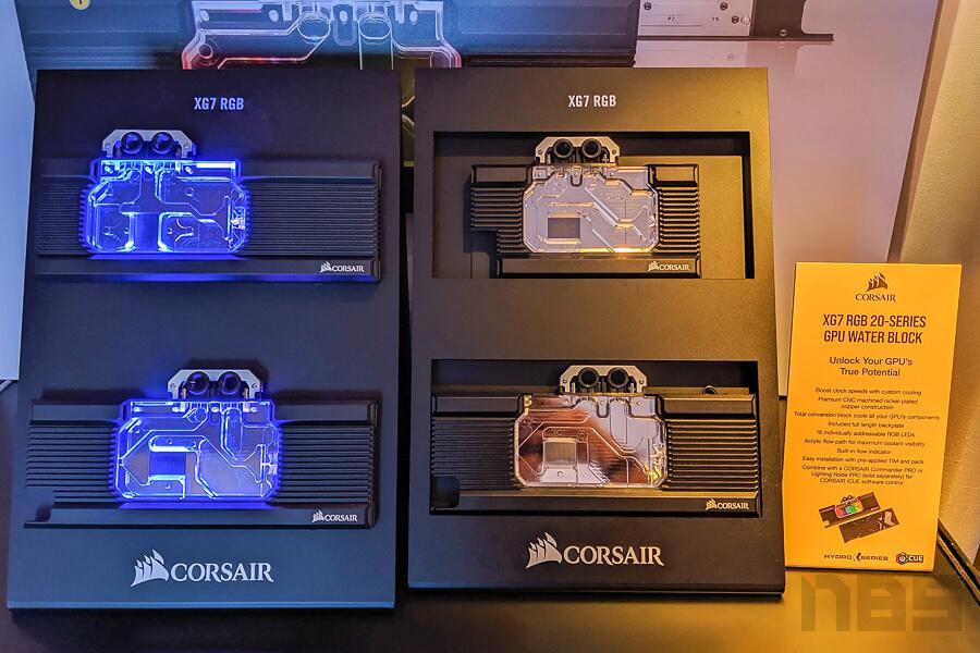 Corsair Computex 2019 NotebookSPEC 87
